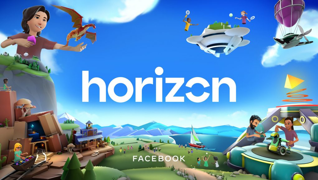 Ny preview af Facebook Horizon