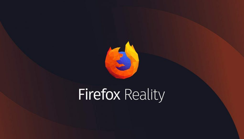 Firefox Reality VR Browser kommer til PC